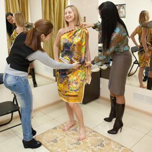 Ателье по пошиву одежды Загорска