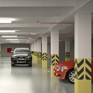 Автостоянки, паркинги Загорска