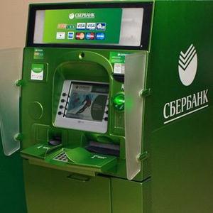Банкоматы Загорска
