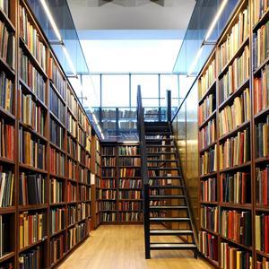 Библиотеки Загорска