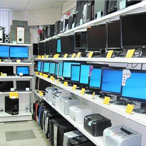 Компьютерные магазины Загорска