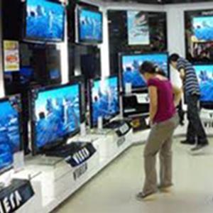 Магазины электроники Загорска