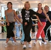 Школы танцев в Загорске