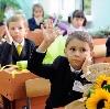 Школы в Загорске