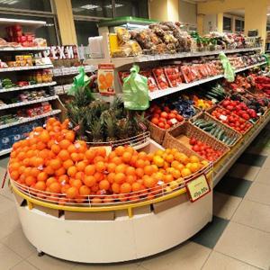 Супермаркеты Загорска