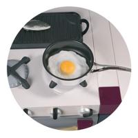 Спортбар Палуба - иконка «кухня» в Загорске